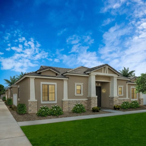 Christopher Todd Communities at Country Place, a property in Tolleson, Arizona