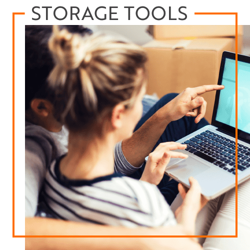 View our storage tools at Storage Units