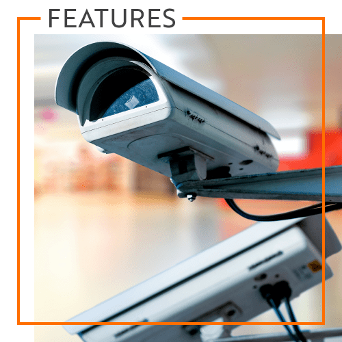 View our features at Storage Units in Aiken, South Carolina