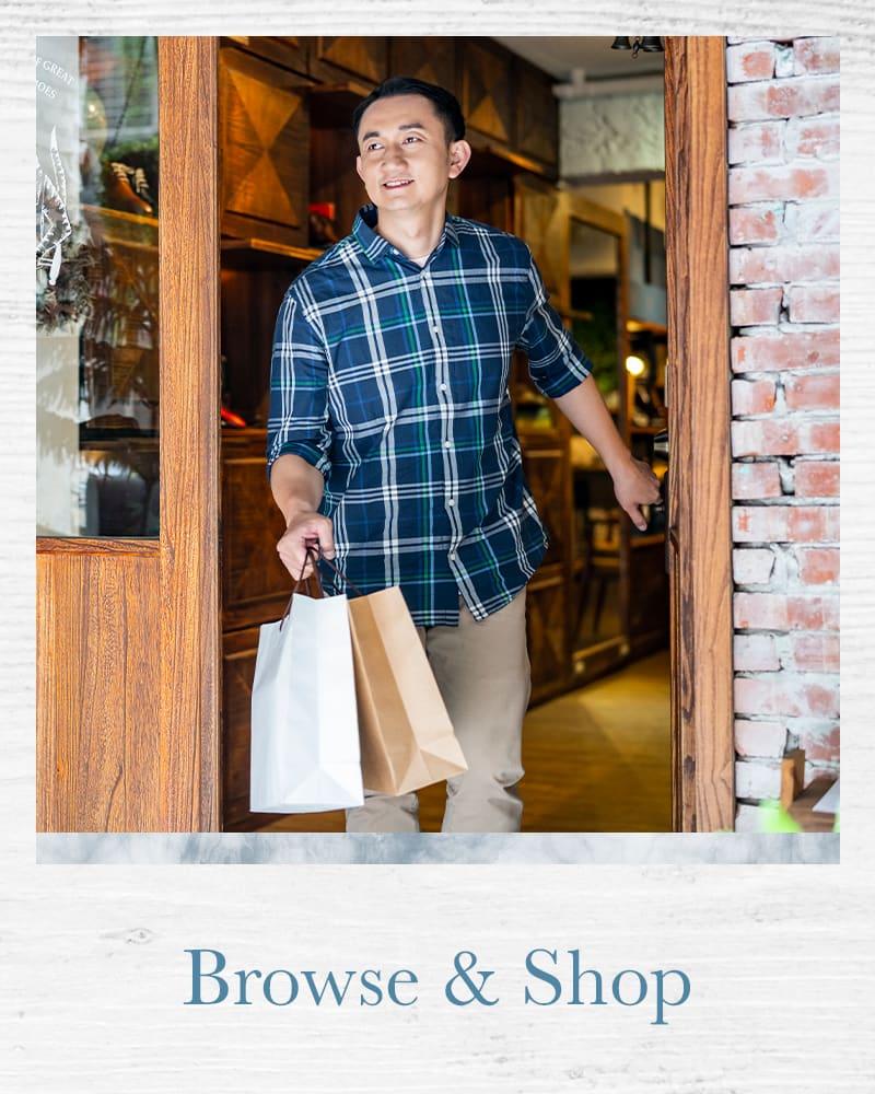 Click to view local shops near Park Villas Apartments in Lexington Park, Maryland