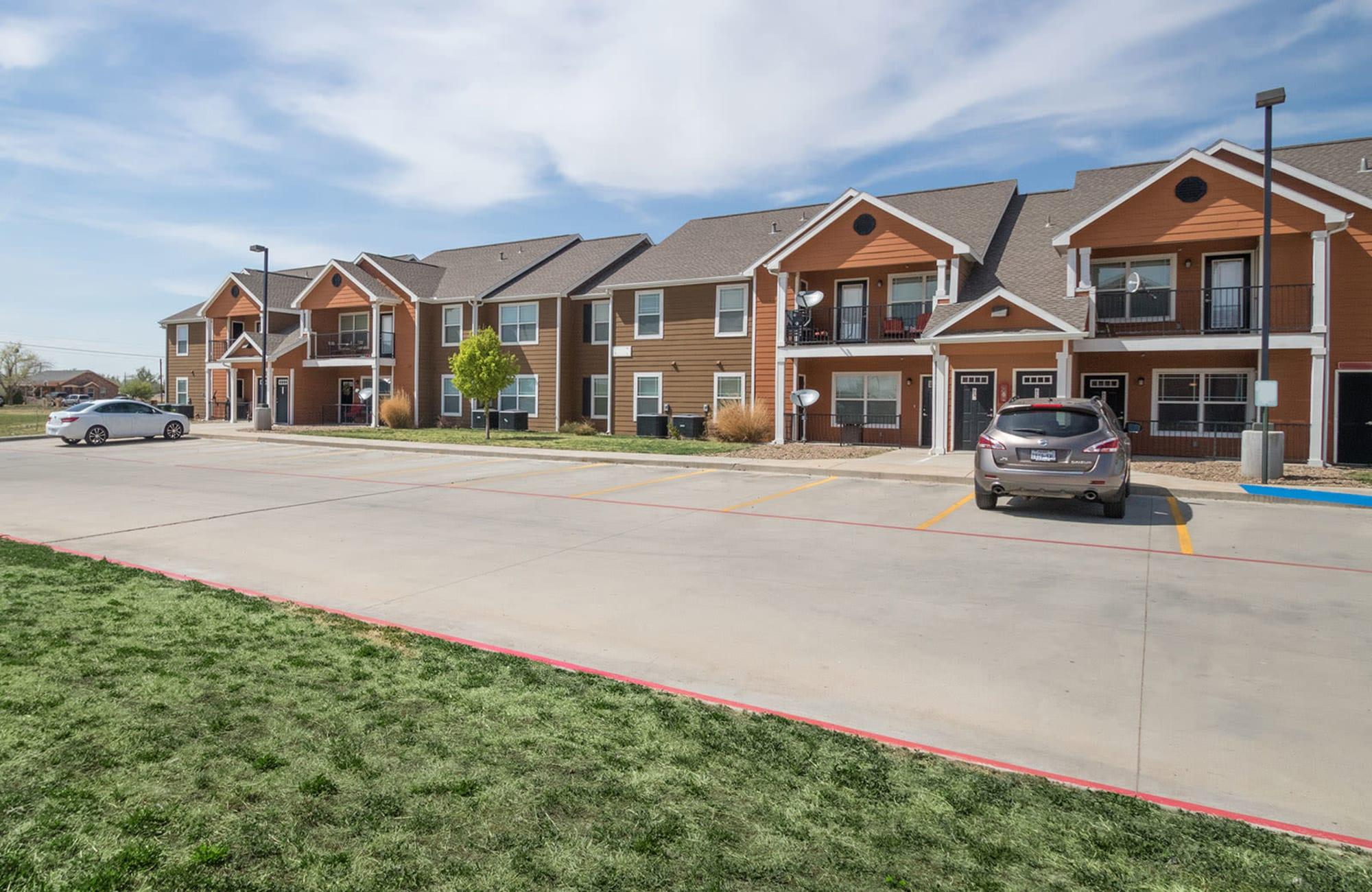 Apartments in Dumas, TX