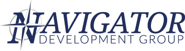 Navigator Development group logo at Living Care Lifestyles
