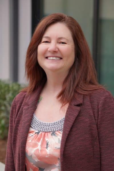 Elsa Prosch, RN, BSN | Director of Health Services