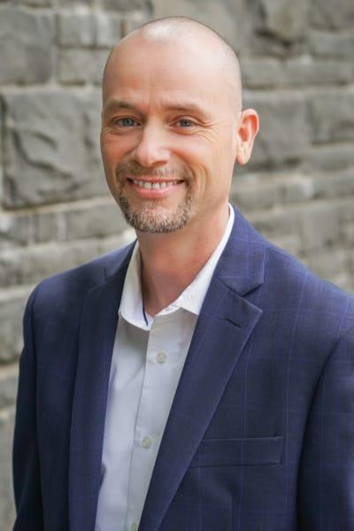 Lance Leland | VP Organizational Development