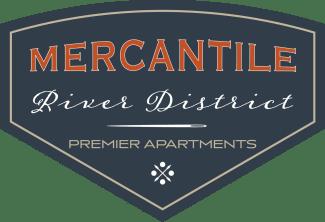 Mercantile River District