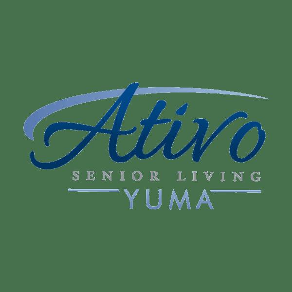 Amy Foley, Director of Sales and Marketing at Ativo Senior Living of Yuma in Yuma, Arizona