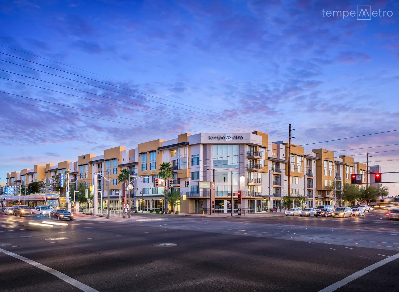 Tempe Metro apartments in Tempe, Arizona