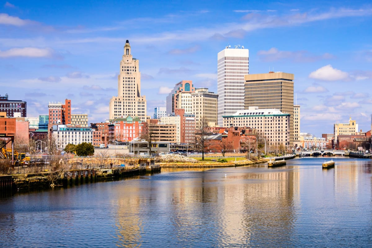 View our Bellevue Development property in Providence, Rhode Island