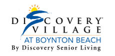 Discovery Village At Boynton Beach