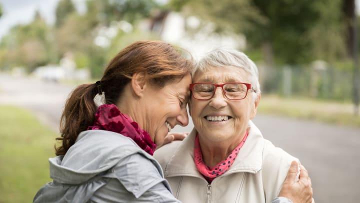Assisted Living, Maple Ridge Senior Living