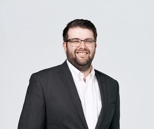Bio photo for Alex Allen - Corporate Counsel at Olympus Property in Fort Worth, Texas