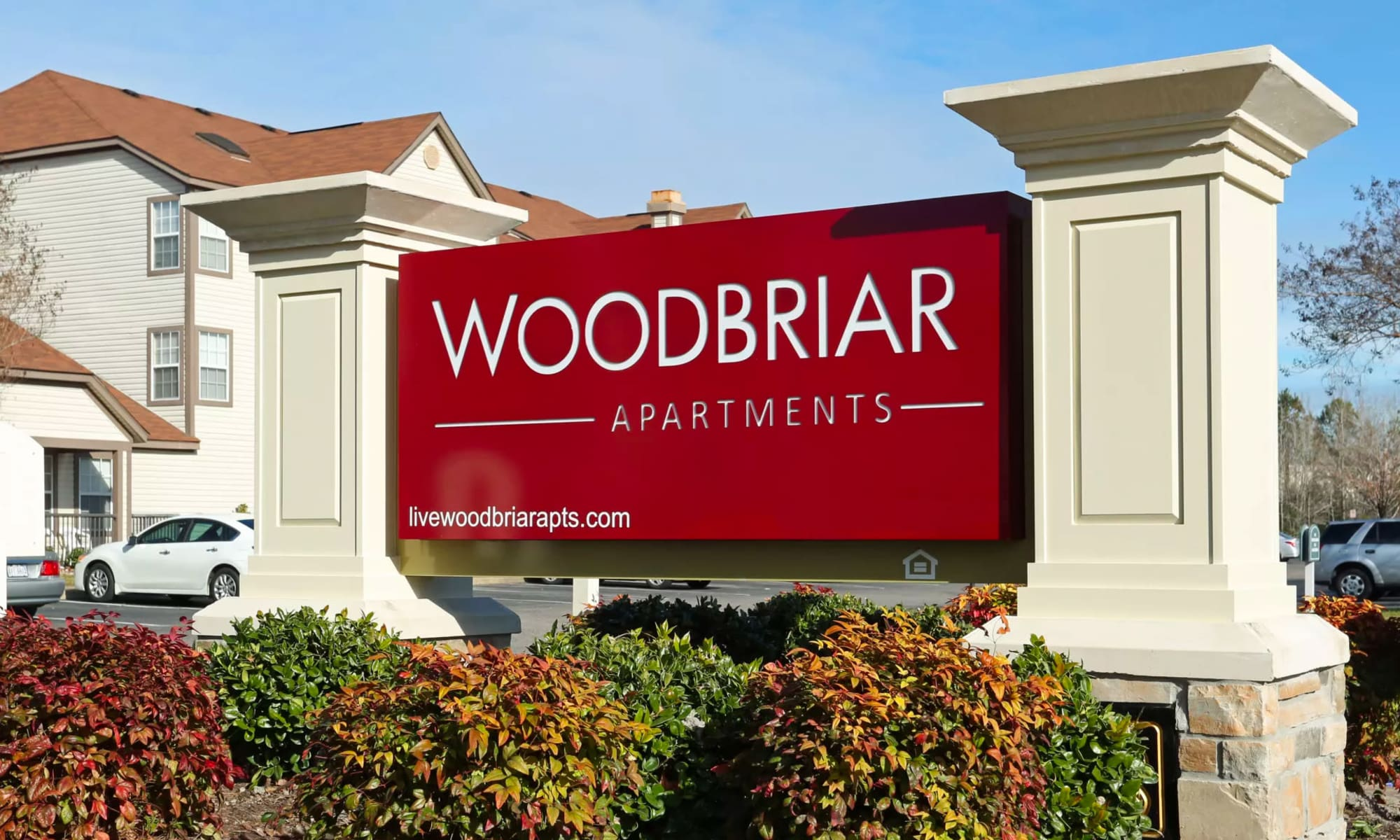 Woodbriar Apartments in Chesapeake, Virginia