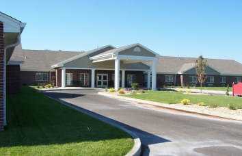 Link to Covered Bridge Health Campus's Silver Oaks Health Campus location