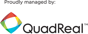 QuadReal Corporate logo