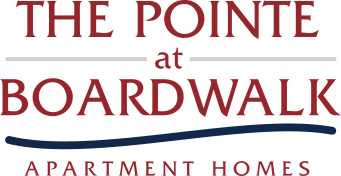 The Pointe at Boardwalk Logo