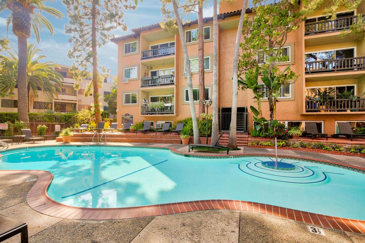 View our Casa Granada property in Los Angeles, California