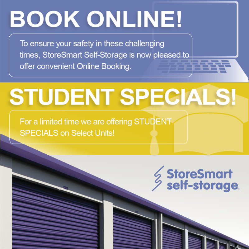 Self Storage Units Bradenton Fl Near University Park: StoreSmart Self-Storage In Durham, NC