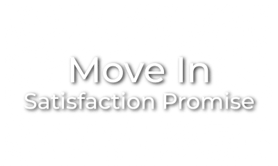 Learn more about our Move-In Satisfaction Promise at Waterford Trails in Spring, Texas