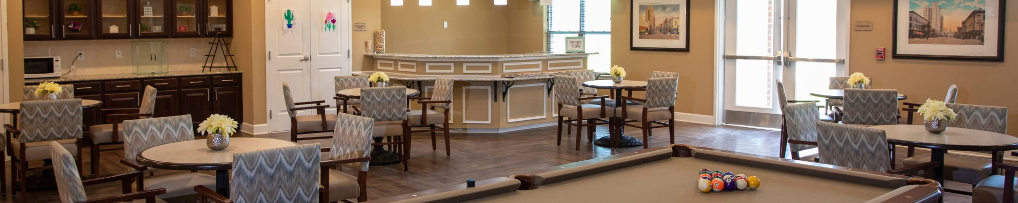 Our Community at The Harmony Collection at Columbia in Columbia, South Carolina