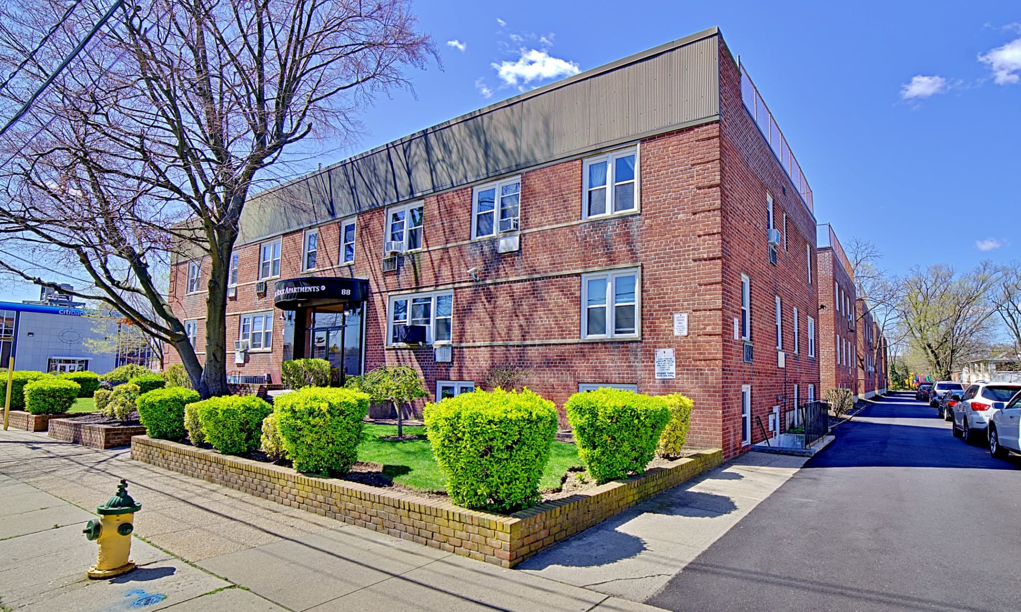 Apartments at Bergen Apartments in Freeport, New York