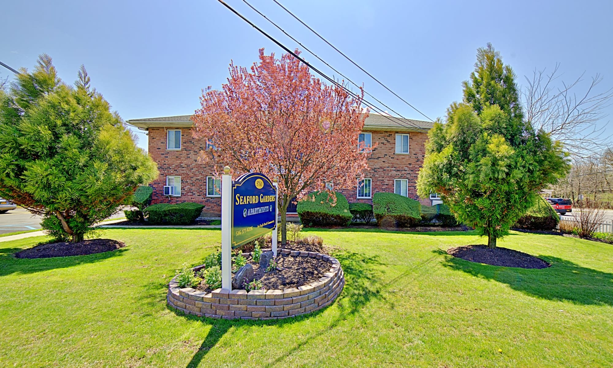 Apartments at Seaford Gardens in Seaford, New York