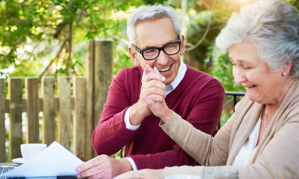 Learn more about Memory Care at Emerald Gardens in Woodburn, Oregon