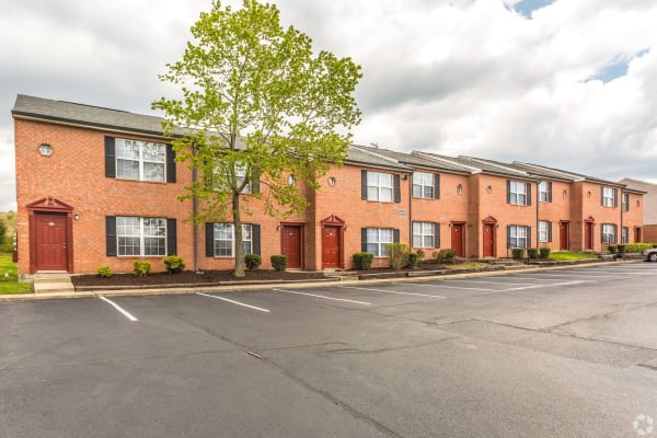 Magnolia Apartments in Hixson, Tennessee