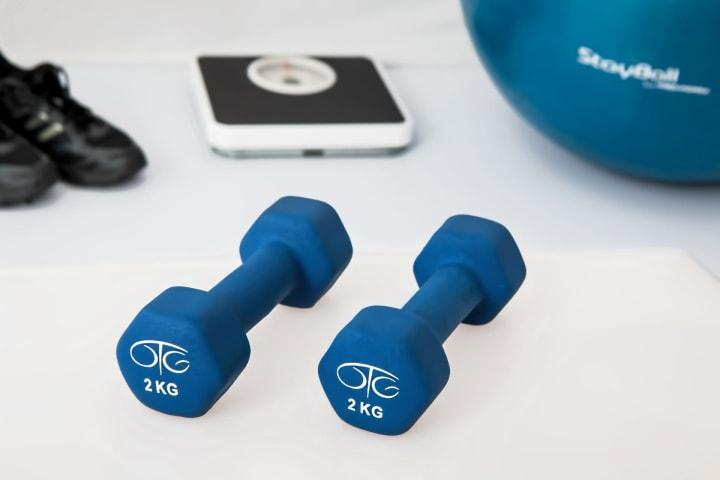 determine your fitness goals
