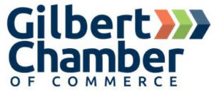 Gilbert Chamber of Commerce logo for Living Care Lifestyles