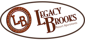 Legacy Brooks