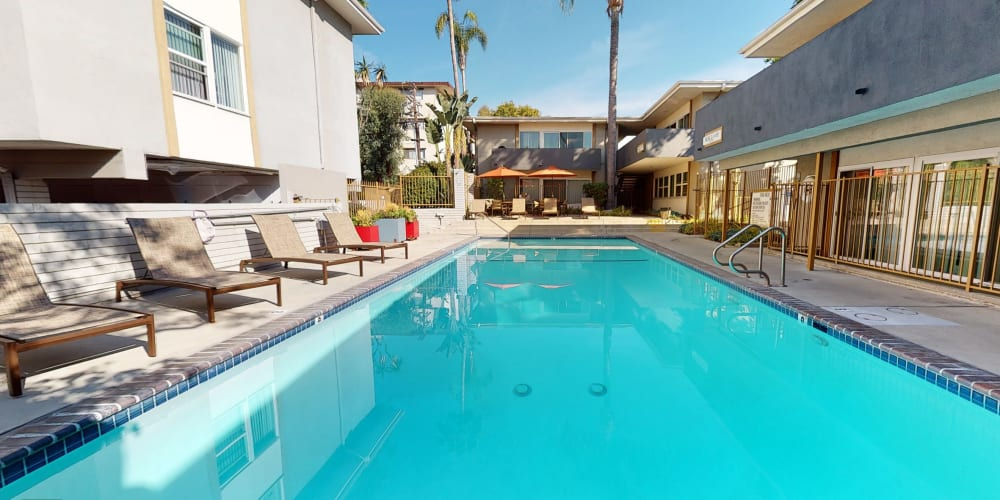 Take a virtual tour of our community at West Park Village in Los Angeles, California