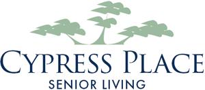 Cypress Place logo