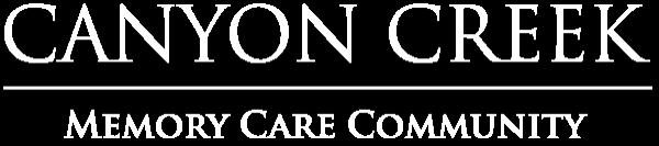 Canyon Creek Memory Care Community