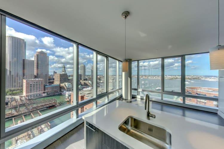 3 Bedroom Apartments Boston