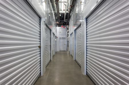 We Offer Climate Controlled Storage Units And More At StorQuest Self Storage  In Jersey City