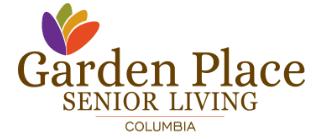 Garden Place Columbia Logo