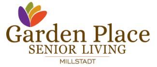 Garden Place Millstadt Logo