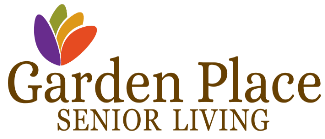 Garden Place Senior Living Logo