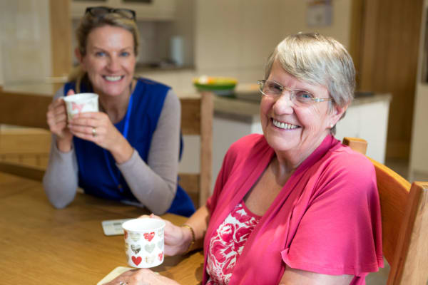 services offered by Generations Assisted Living