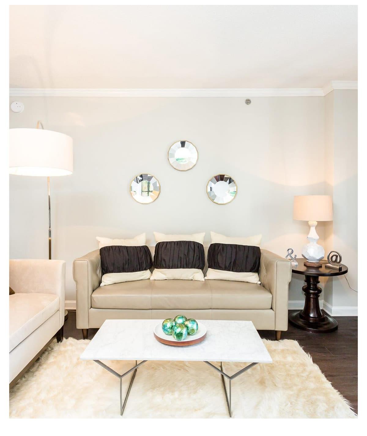 Apartments in Sandy Springs, GA