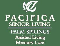 Pacifica Senior Living Palm Springs