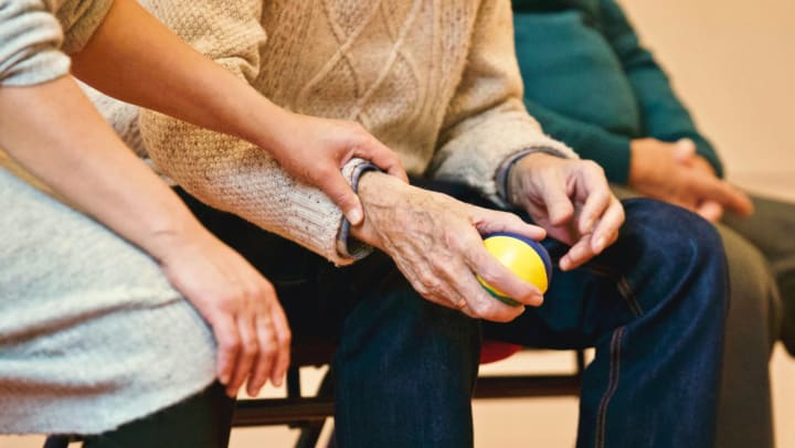 What Is a Group Home For Seniors?