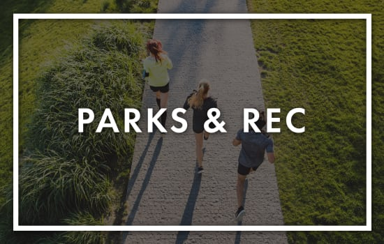 Parks & Rec near Residences at the Triangle in Austin, Texas