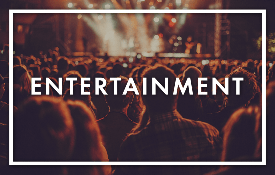 Entertainment near 222 Saratoga in Baltimore, Maryland