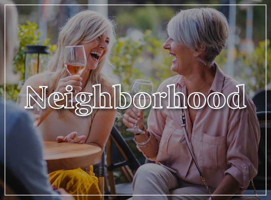 View our neighborhood info for Oaks Hiawatha Station in Minneapolis, Minnesota