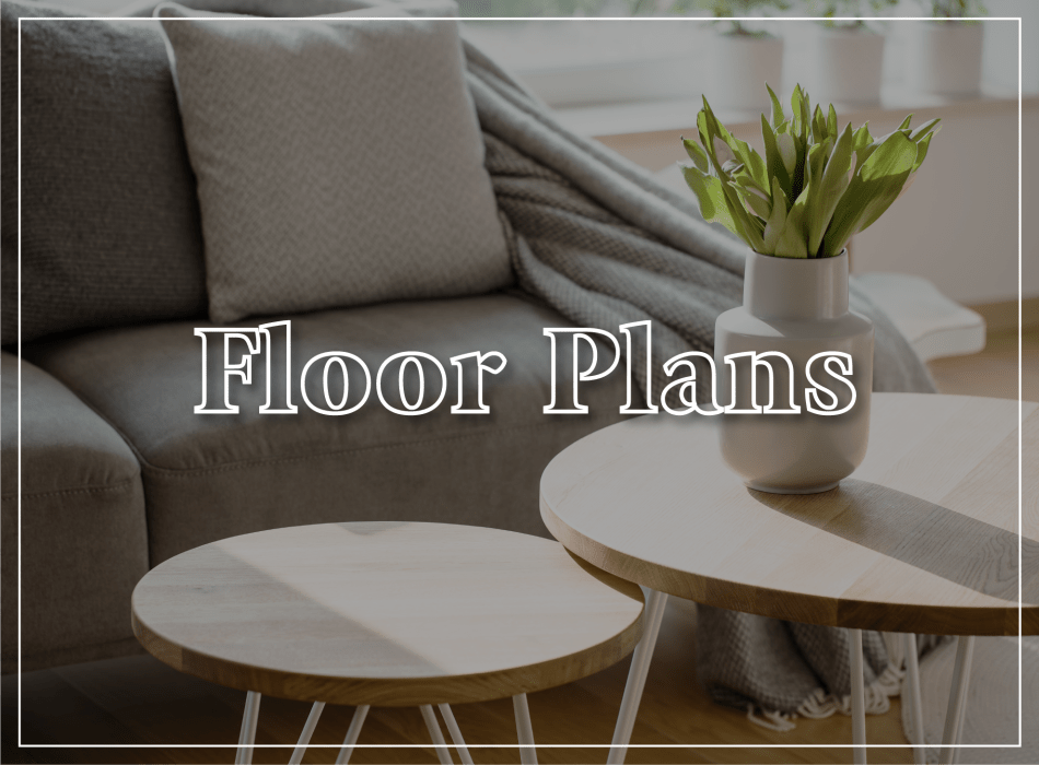 View our floor plans at Oaks Station Place in Minneapolis, Minnesota