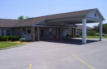 Link to Oakwood Health Campus's Scenic Hills Care Center location