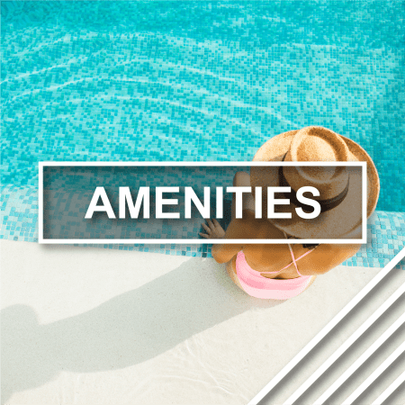 View the Amenities at The Heights at Old Peachtree in Suwanee, Georgia