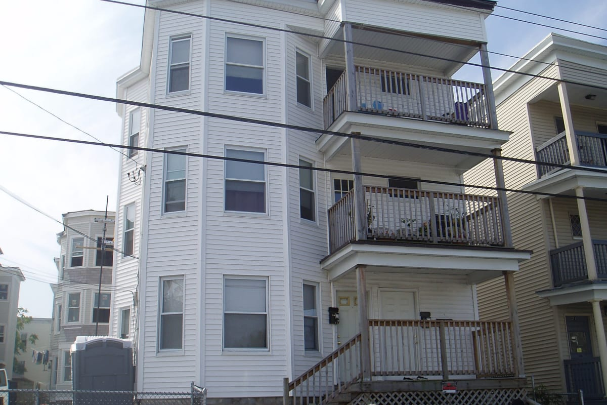 View our Farnham Court properties at Lawrence CommunityWorks Apartments in Lawrence, Massachusetts