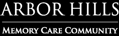 Arbor Hills Memory Care Community
